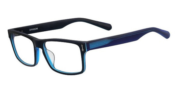 Dragon   DR151 CLIFF 418 TEAL/BLUE