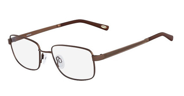 Flexon SAMMY 210 BROWN
