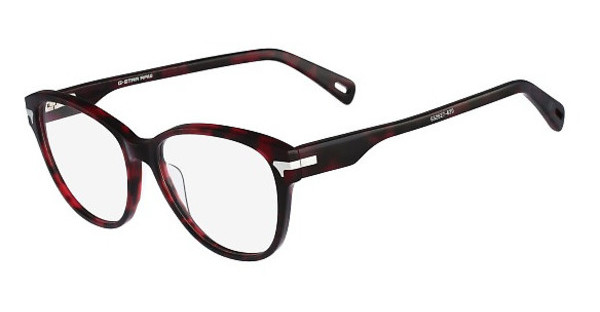 G-Star RAW GS2627 THIN TRASON 620 RED HAVANA