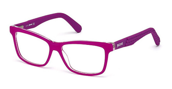 Just Cavalli JC0642 075 fuchsia glanz