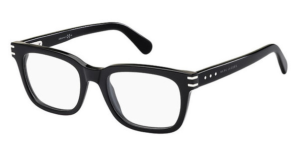 Marc Jacobs MJ 536 807 BLACK