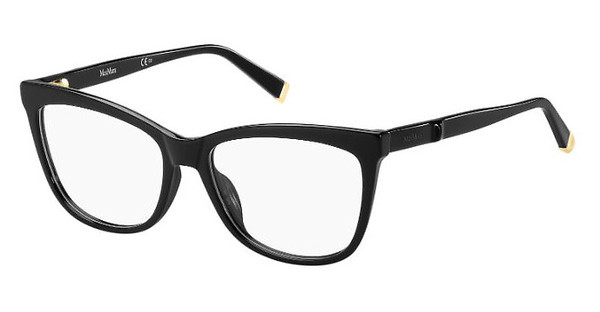 Max Mara MM 1263 807 BLACK