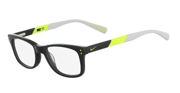 Nike   NIKE 5538 065 DARK GREY-VOLT