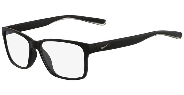 Nike NIKE 7091 011 MT BLACK/MATTE CRYSTAL CLEAR