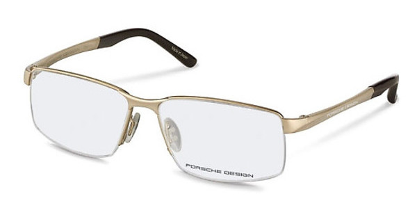 Porsche Design P8274 B light gold