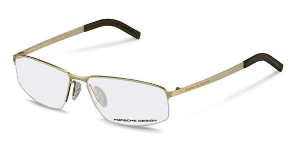Porsche Design   P8284 B light gold