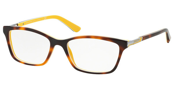 Ralph RA7044 1142 TORTOISE/WHITE/YELLOW