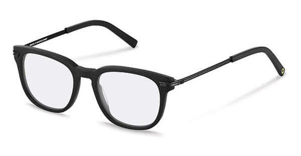 Rocco by Rodenstock   RR427 A black