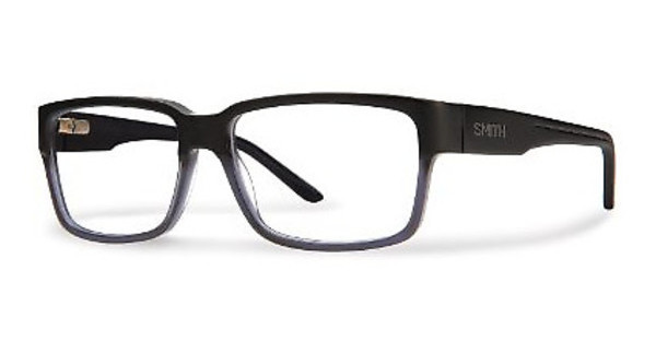 Smith PRESTON HX2 BLCK GREY