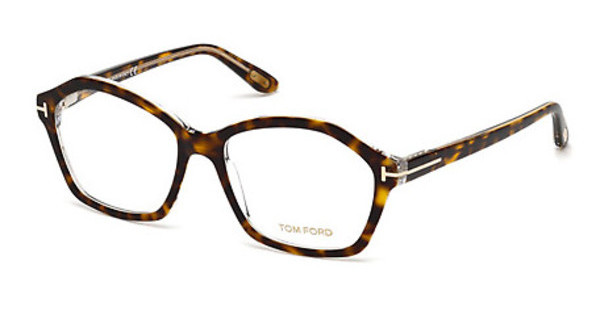 Tom Ford FT5361 056 havanna