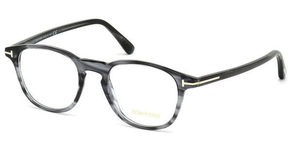 Tom Ford FT5389 020 grau