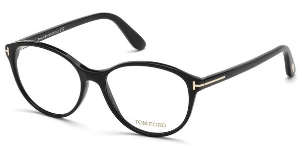 Tom Ford FT5403 001 schwarz glanz