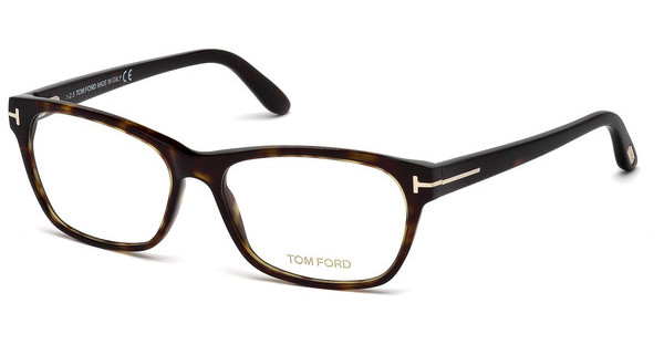 Tom Ford   FT5405 052 havanna dunkel