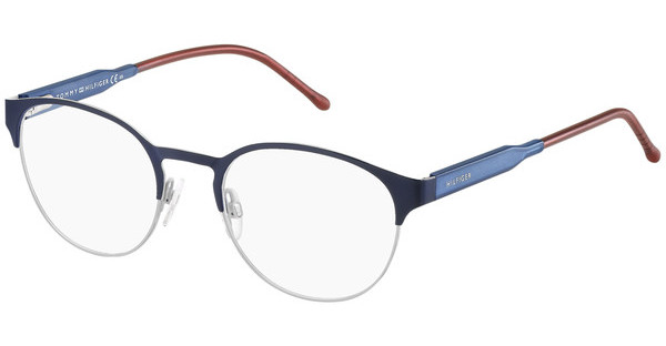 Tommy Hilfiger TH 1395 R19 MTBL BLUE