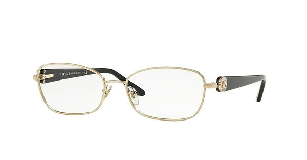 Versace VE1210BM 1252 PALE GOLD