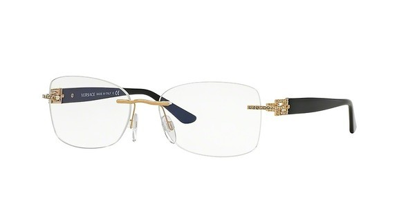 Versace VE1225B 1002 GOLD