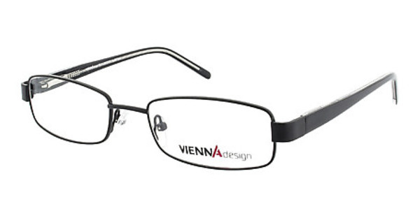 Vienna Design UN486 02 semi-matt black