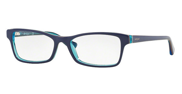 Vogue VO2886 2278 BLUETTE/ORANGE/AZURE TR