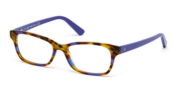 Web Eyewear WE5183 081 violett glanz