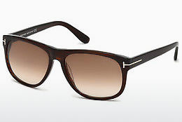 Kacamata surya Tom Ford Olivier (FT0236 50P) - Coklat, Dark