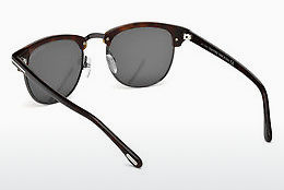 Kacamata surya Tom Ford Henry (FT0248 52A) - Coklat, Dark, Havana