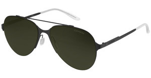 Carrera CARRERA 113/S 003/QT GREENMTT BLACK (GREEN)