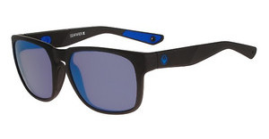 Dragon DR SEAFARER 040 MATTE BLACK-BLUE ION