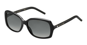 Marc Jacobs MARC 67/S 807/WJ GREY SF PZBLACK (GREY SF PZ)