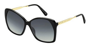 Marc Jacobs MJ 614/S ANW/HD GREY SFBLCK GOLD (GREY SF)