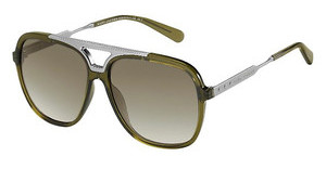 Marc Jacobs MJ 618/S I4A/HA BRWN SFGRNCRY RT (BRWN SF)