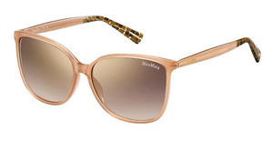 Max Mara MM LIGHT I BY0/QH BROWN MS GLDOPLBWFBRC