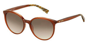 Max Mara MM LIGHT III NNO/JD BROWN SFOPAL CRML