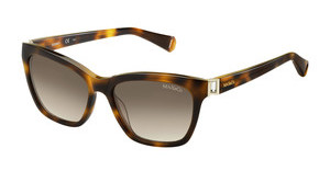 Max & Co. MAX&CO.276/S 05L/JD BROWN SFHAVANA (BROWN SF)