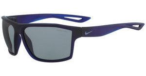 Nike NIKE LEGEND EV0940 400 MATTE CRYSTAL OBSIDIAN/OCEAN FOG WITH GREY W/SILVER FLASH LENS LENS