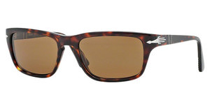 Persol PO3074S 24/57 CRYSTAL BROWN POLARIZEDHAVANA