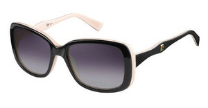 Pierre Cardin P.C. 8390/S FXJ/VK GREY FLASHBLK CREAM