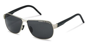Porsche Design P8633 D grey - 90%palladium