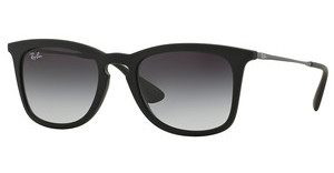 Ray-Ban RB4221 622/8G LIGHT GREY GRADIENT DARK GREYRUBBER BLACK