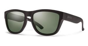 Smith CLARK DL5/PX GREY GREENMTT BLACK