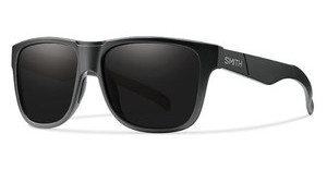 Smith LOWDOWN XL DL5/3G BLACKMTT BLACK (BLACK)