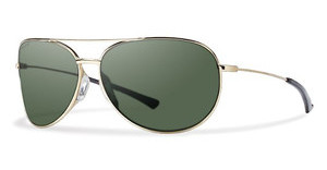 Smith ROCKFORD SLIM J5G/IN GREY GREEN PZGOLD