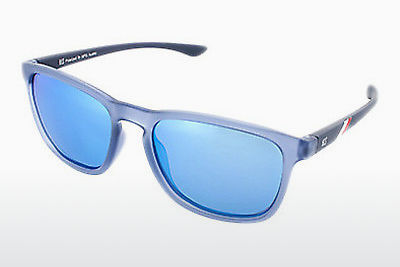 Kacamata surya HIS Eyewear HP68117 3 - Biru