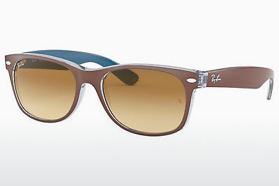 Kacamata surya Ray-Ban NEW WAYFARER (RB2132 618985) - Coklat, Chocolate