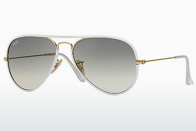 Kacamata surya Ray-Ban AVIATOR FULL COLOR (RB3025JM 146/32) - Keemasan