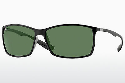 Kacamata surya Ray-Ban LITEFORCE (RB4179 601/71) - Hitam