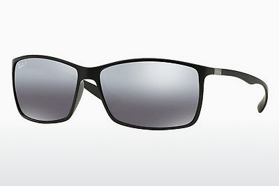 Kacamata surya Ray-Ban LITEFORCE (RB4179 601S82) - Hitam