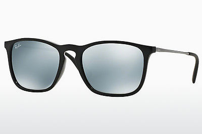 Kacamata surya Ray-Ban CHRIS (RB4187 601/30) - Hitam