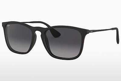 Kacamata surya Ray-Ban CHRIS (RB4187 622/8G) - Hitam