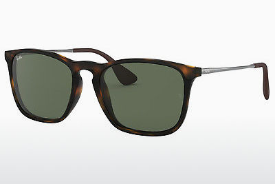 Kacamata surya Ray-Ban CHRIS (RB4187 710/71) - Coklat, Havanna