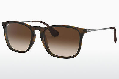 Kacamata surya Ray-Ban CHRIS (RB4187 856/13) - Coklat, Havanna